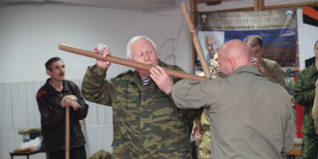 The Kadochnikov Systema: Simple and Effective