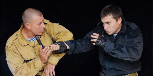 Albert Boltunov: the Kadochnikov Systema Protects Human Life